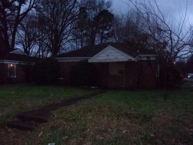 3665 Townes Ave, Memphis, TN 38122 - #: 10045548