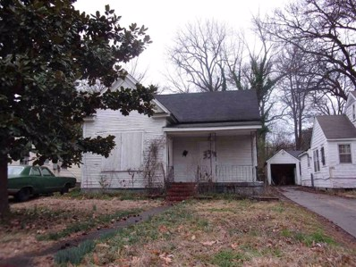 3346 Douglass Ave, Memphis, TN 38111 - #: 10045570