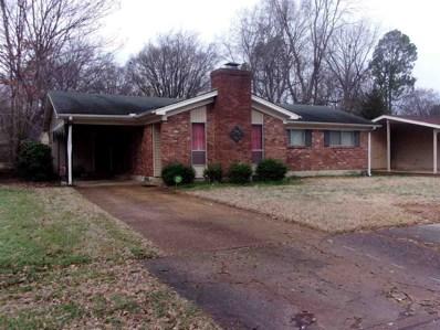 3425 Stone St, Memphis, TN 38118 - #: 10045604