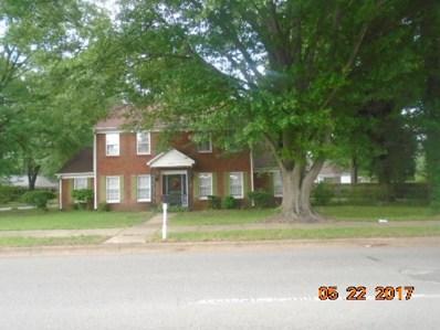 6368 Quince Ave, Memphis, TN 38119 - #: 10045605
