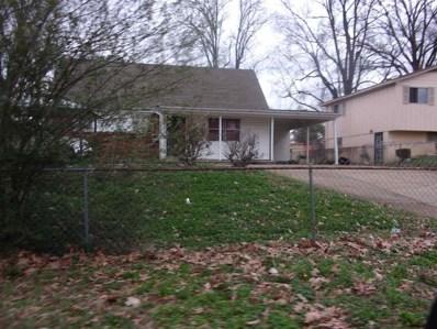 808 Western Park Dr, Memphis, TN 38109 - #: 10045619