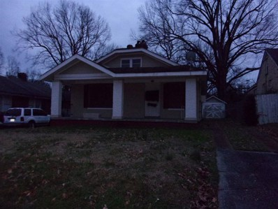 3537 Powell Ave, Memphis, TN 38122 - #: 10045628