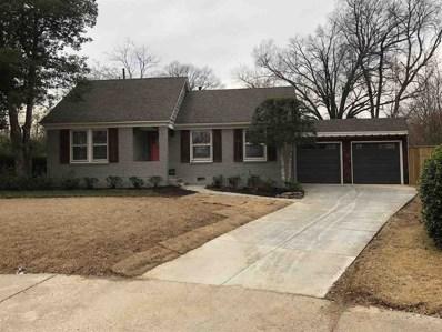329 Wilkinson Pl, Memphis, TN 38111 - #: 10045700