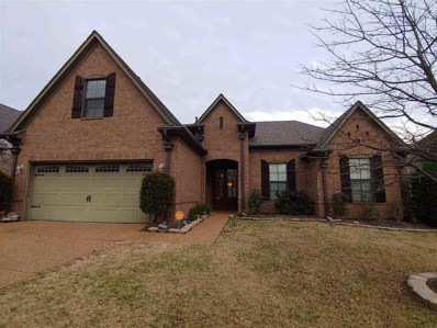 4226 Ritchie Dr, Olive Branch, MS 38654 - #: 10045743