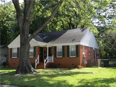 554 S Cox St, Memphis, TN 38104 - #: 10045825