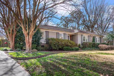 4217 Chanwil Ave, Memphis, TN 38117 - #: 10045830