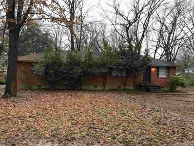 5323 Loch Lomond Rd, Memphis, TN 38116 - #: 10045848