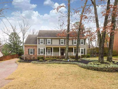 2734 Hunters Forest Dr, Germantown, TN 38138 - #: 10045895