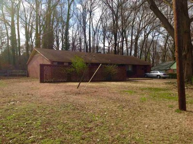 1299 Old Hickory Rd, Memphis, TN 38116 - #: 10045901