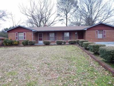 518 Clower Rd, Memphis, TN 38109 - #: 10045903