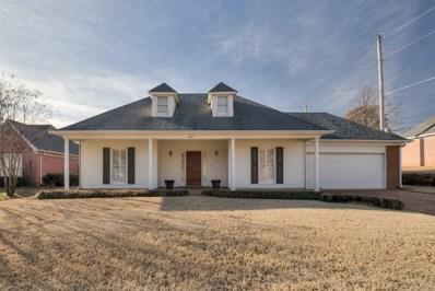 7621 Dexter Hills Dr, Memphis, TN 38016 - #: 10045912