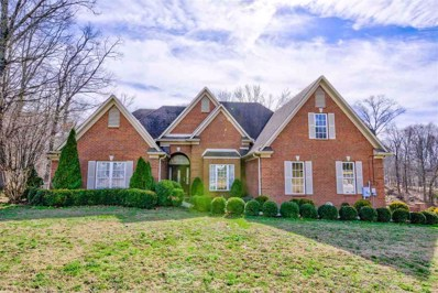 624 Kimberly Dr, Unincorporated, TN 38004 - #: 10045918
