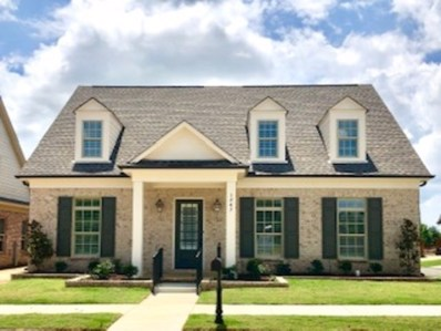 1543 Quail Forest Dr, Collierville, TN 38017 - #: 10045935