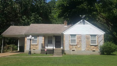 3101 Signal St, Memphis, TN 38127 - #: 10045985