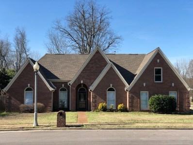 1901 Autumndale Dr, Memphis, TN 38016 - #: 10046044