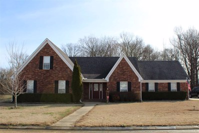 312 Carrington Ave, Brighton, TN 38011 - #: 10046054