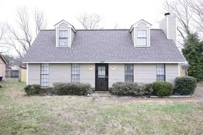 6344 Wind Ridge Cv, Memphis, TN 38141 - #: 10046096