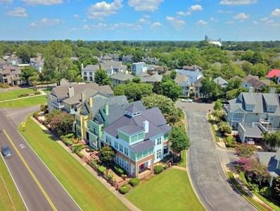 944 Island Dr, Memphis, TN 38103 - #: 10046120