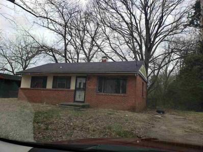 3323 Madewell Dr, Memphis, TN 38127 - #: 10046125