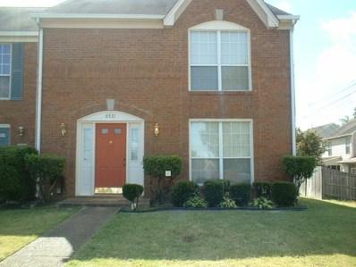 6531 Hart Cv, Memphis, TN 38115 - #: 10046198