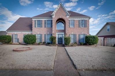 2024 Milbrey St, Memphis, TN 38016 - #: 10046214