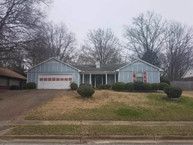 2156 Rock Ridge Rd, Memphis, TN 38134 - #: 10046255