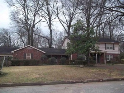5911 Brierdale Ave, Memphis, TN 38120 - #: 10046284
