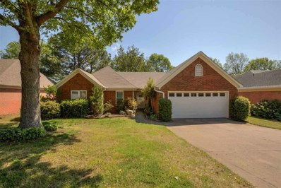 3632 Gillia Cir E, Bartlett, TN 38135 - #: 10046290