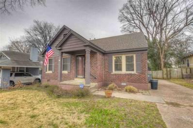 1878 Oliver Ave, Memphis, TN 38114 - #: 10046322