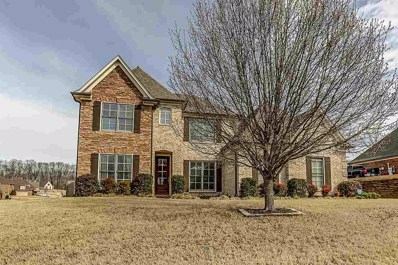 5436 Southern Winds Dr, Arlington, TN 38002 - #: 10046342