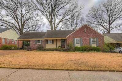 5111 Rich Rd, Memphis, TN 38117 - #: 10046394