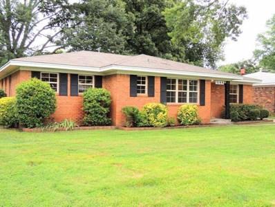 5144 Woodlark Ave, Memphis, TN 38117 - #: 10046405