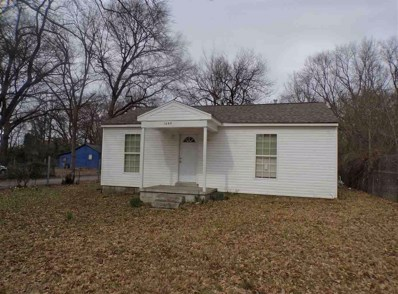 1846 Pinedale St, Memphis, TN 38127 - #: 10046420