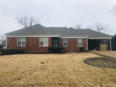 1394 Ridgewood Park Cir, Memphis, TN 38116 - #: 10046434