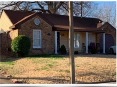 4323 Deerland St, Memphis, TN 38109 - #: 10046495