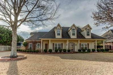 1569 Grayson St, Collierville, TN 38017 - #: 10046504