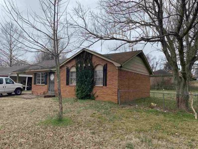 5162 Broken Oak Dr, Unincorporated, TN 38127 - #: 10046524