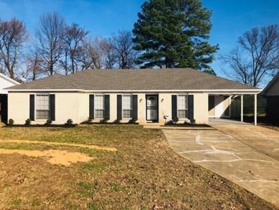3426 Castleman St, Memphis, TN 38118 - #: 10046555