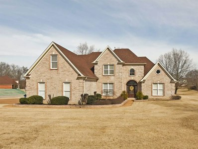 8266 Kings Crossing Dr, Olive Branch, MS 38654 - #: 10046562