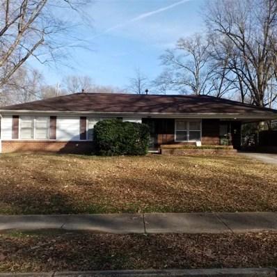 4552 Helene Rd, Memphis, TN 38117 - #: 10046567