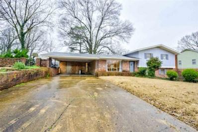 4011 Mary Lee Dr, Memphis, TN 38116 - #: 10046609