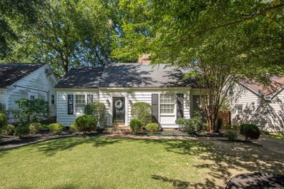 253 S Reese St, Memphis, TN 38111 - #: 10046630