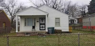 247 Silverage Ave, Memphis, TN 38109 - #: 10046635