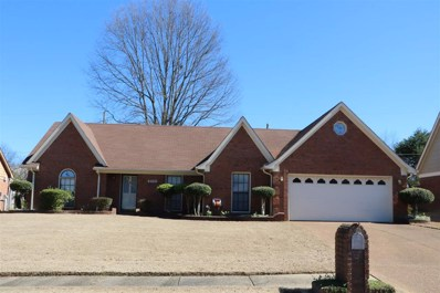 4486 Bayhill Dr, Unincorporated, TN 38125 - #: 10046673