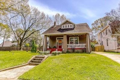 1319 Goodbar Ave, Memphis, TN 38104 - #: 10046685