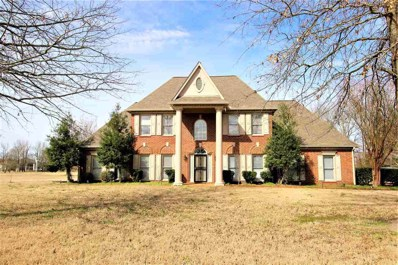 9464 Mayfield Rd S, Collierville, TN 38017 - #: 10046690