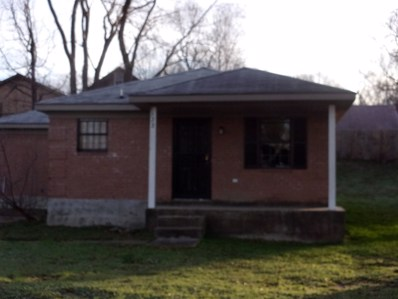 5322 Clinchport Cir, Unincorporated, TN 38127 - #: 10046766