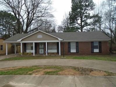 5015 Teal Ave, Memphis, TN 38118 - #: 10046771