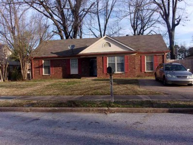 2084 Kingsley Ave, Memphis, TN 38127 - #: 10046772