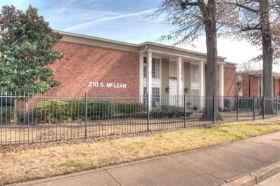 210 S McLean Blvd UNIT 8, Memphis, TN 38104 - #: 10046785